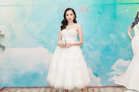 Ha Thu chinh thuc nhan trong trach tham gia dau truong nhan sac Miss Earth 2017 - Anh 21