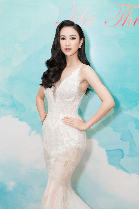 Ha Thu chinh thuc nhan trong trach tham gia dau truong nhan sac Miss Earth 2017 - Anh 3