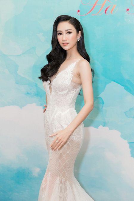 Ha Thu chinh thuc nhan trong trach tham gia dau truong nhan sac Miss Earth 2017 - Anh 4