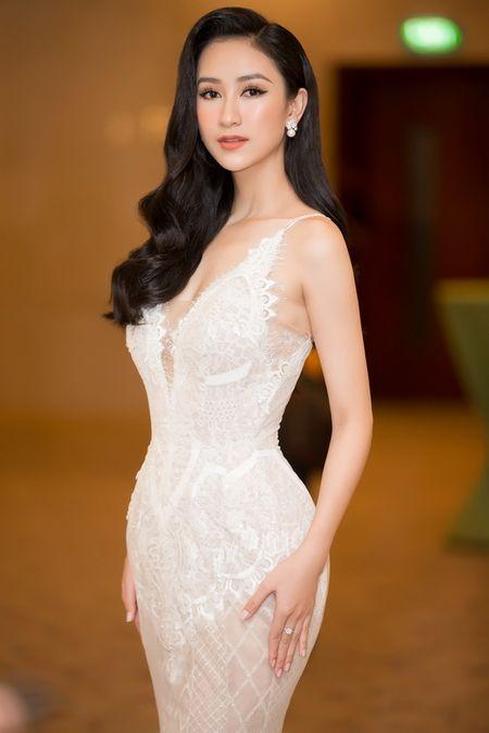 Ha Thu chinh thuc nhan trong trach tham gia dau truong nhan sac Miss Earth 2017 - Anh 5