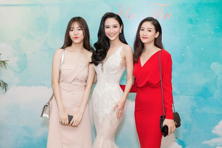 Ha Thu chinh thuc nhan trong trach tham gia dau truong nhan sac Miss Earth 2017 - Anh 6