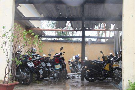 Quang Binh: Sieu bao tan pha - Anh 2