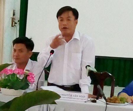 Thong tin thu moi hoc sinh lop 1 hon 16 trieu dong la khong chinh xac - Anh 1
