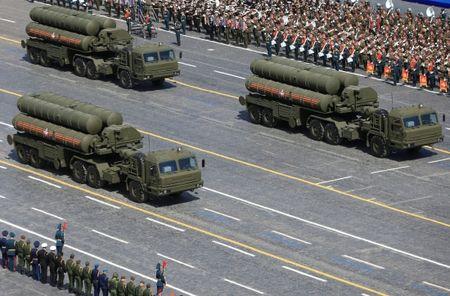 Dong thai cua Tho Nhi Ky xoay truc tu NATO sang Nga - Anh 1