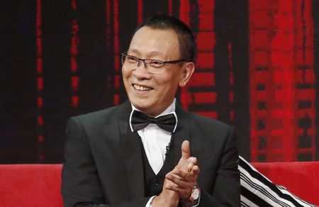 MC Lai Van Sam lan dau tiet lo ve chau noi khien khan gia bat ngo - Anh 1