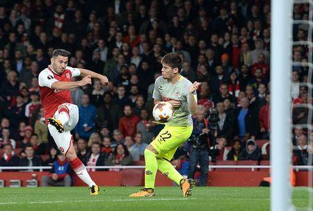 Sanchez lap sieu pham, Arsenal nguoc dong ha dep Cologne - Anh 4