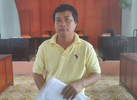 Chu nha nghi thang kien Truong Cong an Phu Quoc - Anh 1
