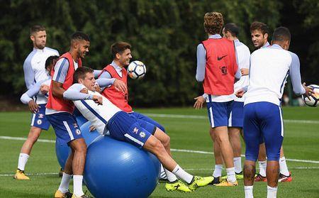 Chelsea tap bai 'di' truoc dai chien Arsenal - Anh 6