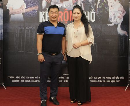 Ly Hung tro lai voi phim ve nan trom cho - Anh 1