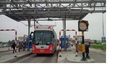 'Xa' tram thu phi phuc vu cong tac chong bao - Anh 1