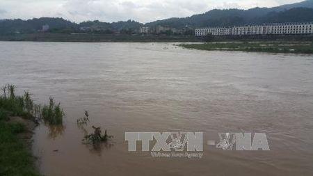 Bao so 10: Bao dam an toan de dieu tren he thong song Hong, song Thai Binh - Anh 1
