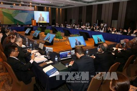 Thu tuong: Doanh nghiep nho va vua - dong luc tang truong kinh te APEC - Anh 2