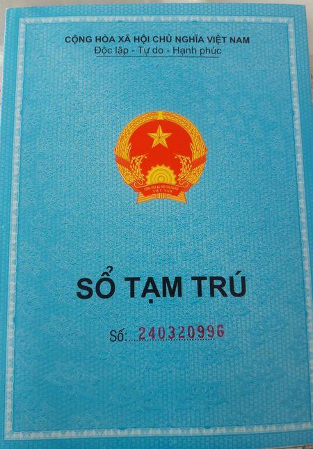 Ha Noi: Hang tram cu dan phuong Kim Giang thieu dien nuoc vi cham tre cap so tam tru, tam vang - Anh 1
