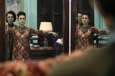 Kim Thu tai xuat, hoi ngo dan my nhan trong 'Co Ba Sai Gon' - Anh 2