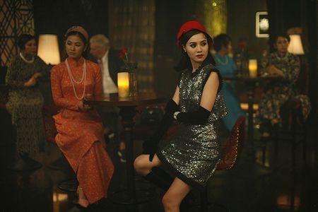 Kim Thu tai xuat, hoi ngo dan my nhan trong 'Co Ba Sai Gon' - Anh 4