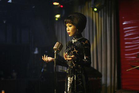 Kim Thu tai xuat, hoi ngo dan my nhan trong 'Co Ba Sai Gon' - Anh 6