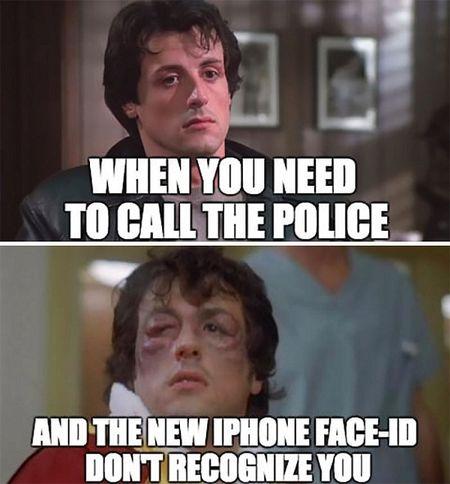 Loat anh che khien cac fan cua iPhone X phai chot da - Anh 6