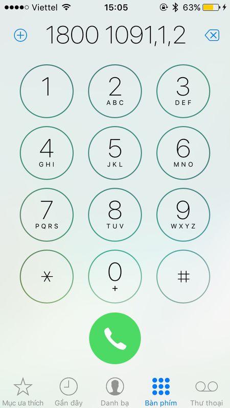 Nhung tinh nang dac biet co tren iPhone nhung thuong bi bo qua - Anh 2