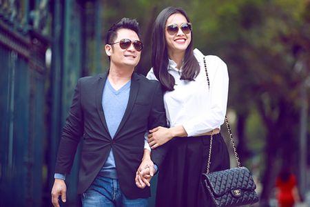 Bang Kieu lan dau noi ve tinh cam voi Hoa hau Duong My Linh - Anh 1