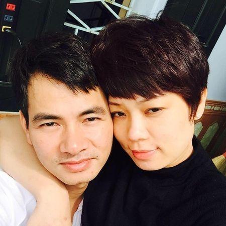Vo Xuan Bac noi dieu bat ngo ve chuyen chong co the thanh giam doc Nha hat Kich Viet Nam - Anh 1