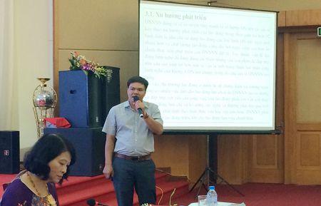 Doanh nghiep ngoai nha nuoc chiem 97%, su dung 62% lao dong - Anh 3