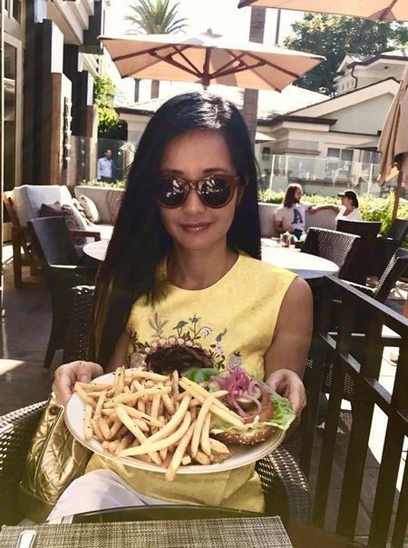 Sao Viet 24h: Le Phuong nuc no khi nho ve qua khu dau buon voi chong cu - Anh 11