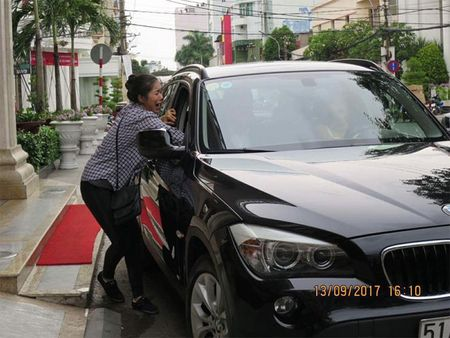 Sao Viet 24h: Le Phuong nuc no khi nho ve qua khu dau buon voi chong cu - Anh 2