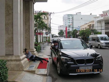 Sao Viet 24h: Le Phuong nuc no khi nho ve qua khu dau buon voi chong cu - Anh 3