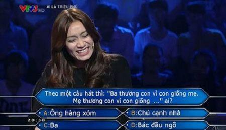 12 tinh huong 'khong the nhin cuoi' trong Ai la trieu phu - Anh 2