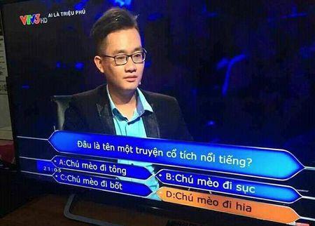 12 tinh huong 'khong the nhin cuoi' trong Ai la trieu phu - Anh 8