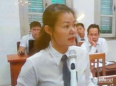 Nu luat su xinh dep: Co nhung manh ghep khap khieng de buoc toi Nguyen Xuan Son! - Anh 1