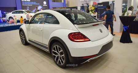 """Chi tiet """"con Bo"""" Volkswagen Beetle Dune 2017 gia 1,469 ty dong - Anh 16"""