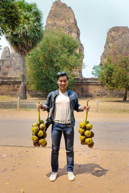 Hoc Nguyen Khang cach kham pha 'dat nuoc chua thap' tiet kiem chi phi nhat - Anh 10