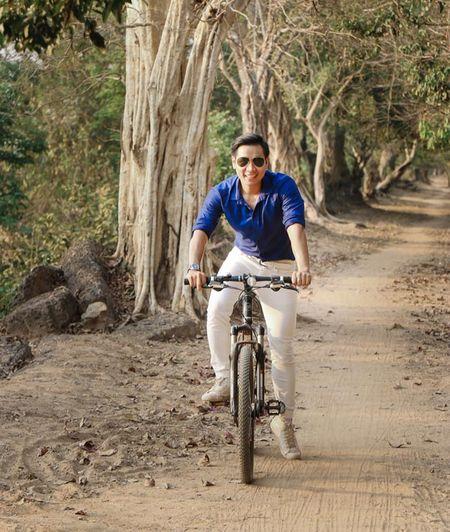 Hoc Nguyen Khang cach kham pha 'dat nuoc chua thap' tiet kiem chi phi nhat - Anh 1