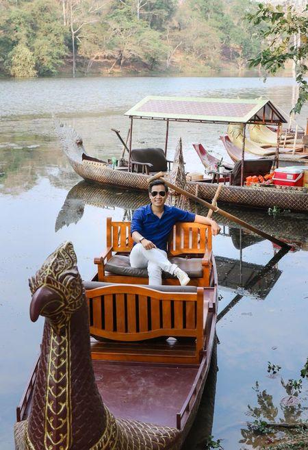 Hoc Nguyen Khang cach kham pha 'dat nuoc chua thap' tiet kiem chi phi nhat - Anh 5