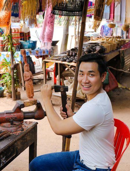 Hoc Nguyen Khang cach kham pha 'dat nuoc chua thap' tiet kiem chi phi nhat - Anh 7