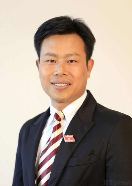 Pho Giam doc DHQG Ha Noi lam Thu truong Bo Lao dong - Thuong binh va Xa hoi - Anh 1
