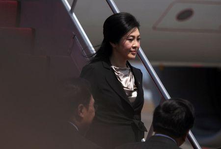 'Khong phat hien dau vet cua cuu Thu tuong Yingluck o Campuchia' - Anh 1