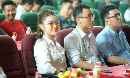 Xinh va chat nhu 'dan' cong trinh dong dien vu dao - Anh 10