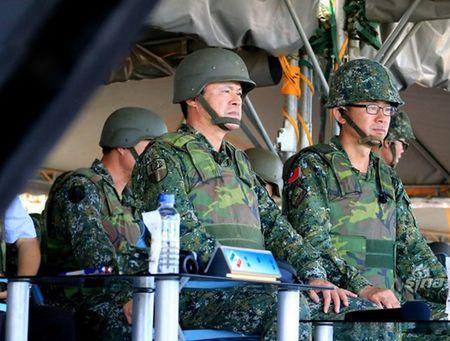 Phao binh Dai Loan gam thet khac lua, den luot Trung Quoc lo lang - Anh 4