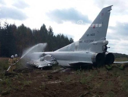 Nga vua bi mat mot sieu phao dai nem bom Tu-22M3 vi ly do khong tuong - Anh 1