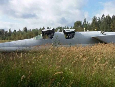 Nga vua bi mat mot sieu phao dai nem bom Tu-22M3 vi ly do khong tuong - Anh 3
