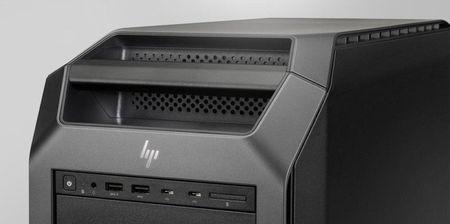 HP gioi thieu may tram Z8: co the nang cap len 3TB RAM va 48TB bo nho trong - Anh 5