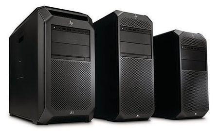 HP gioi thieu may tram Z8: co the nang cap len 3TB RAM va 48TB bo nho trong - Anh 6