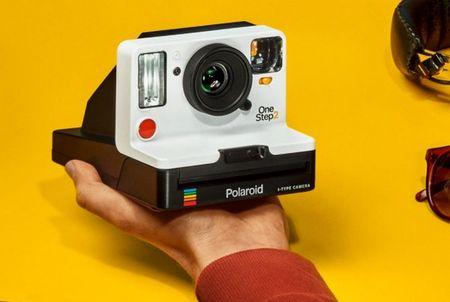 Sau 10 nam, Polaroid quay tro lai san xuat may anh film - Anh 2