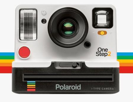 Sau 10 nam, Polaroid quay tro lai san xuat may anh film - Anh 3