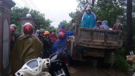 Bao so 10 da tien sat bien gioi Viet-Lao, mot so dia phuong mat dien - Anh 8