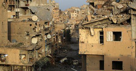 Nga phat tin hieu cuoc chien chong khung bo o Syria se ket thuc trong vai thang toi - Anh 1