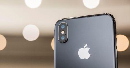 Apple dat ten iPhone X, Samsung se goi Galaxy moi cua minh la gi? - Anh 1