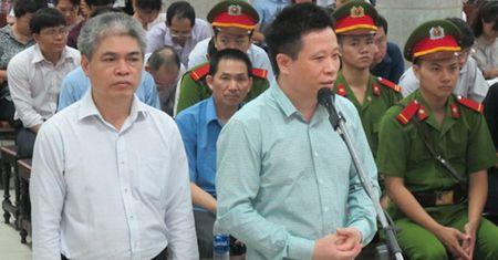 Dai an OceanBank: Luat su noi de nghi tu hinh Nguyen Xuan Son la 'voi vang' - Anh 1